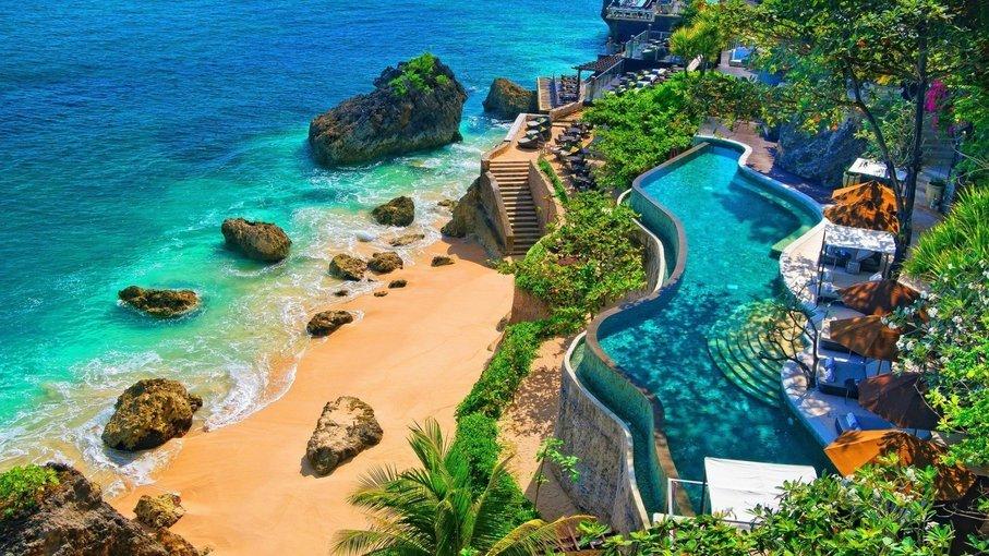 Exotic Bali - 5D|4N - Tour