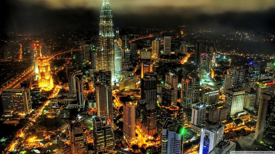 Easy Kuala Lumpur - MALAYSIA - Tour