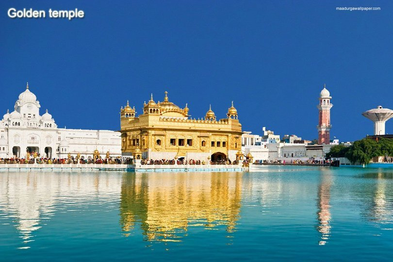 Himachal with Amritsar - Tour