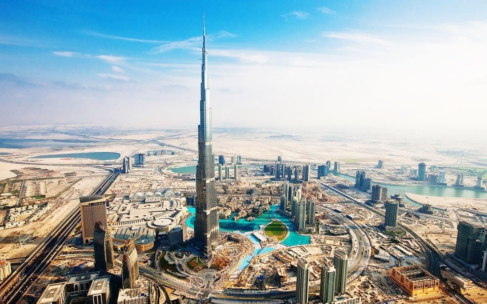 Explore UAE-5D|4N - Tour