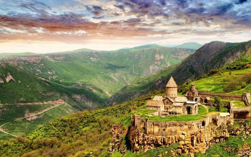 Glimpse of Armenia - Tour