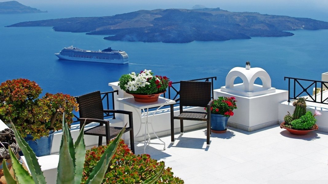 Glimpse of Greece - Tour