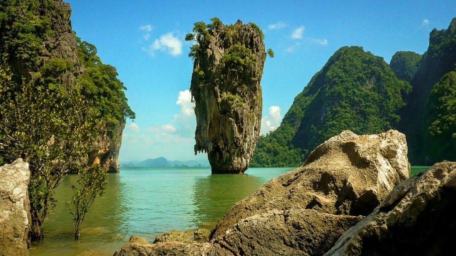 Glimpse of Thailand - Tour