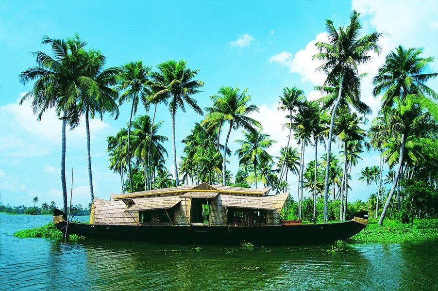Luxury Kerala- 7N/8D - Tour