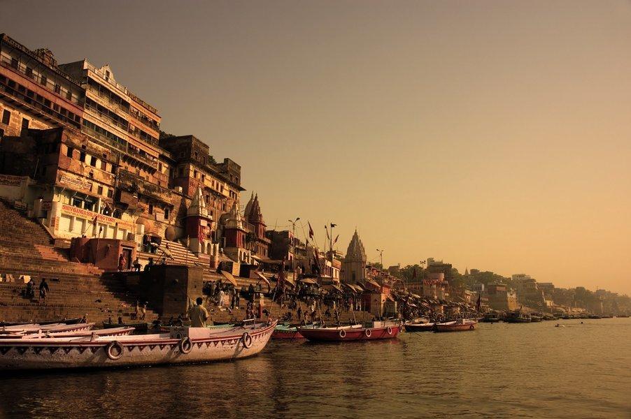 Golden Triangle & Varanasi Tour - Tour