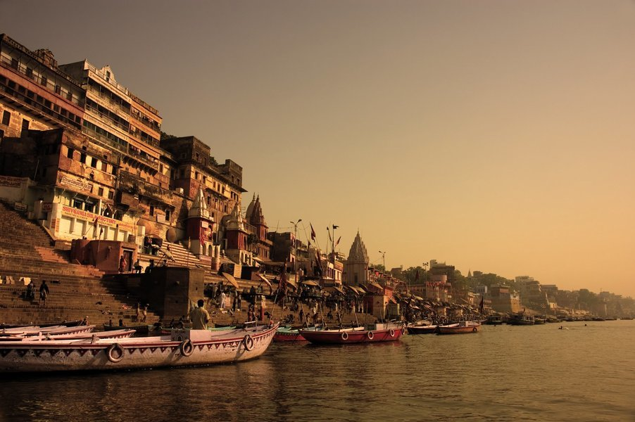 Golden Triangle & Varanasi Tour - Tour