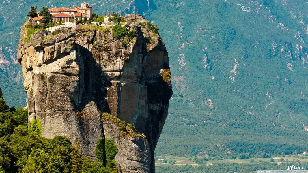Greece (2 Athens & 3 Nights Cruise) - Tour