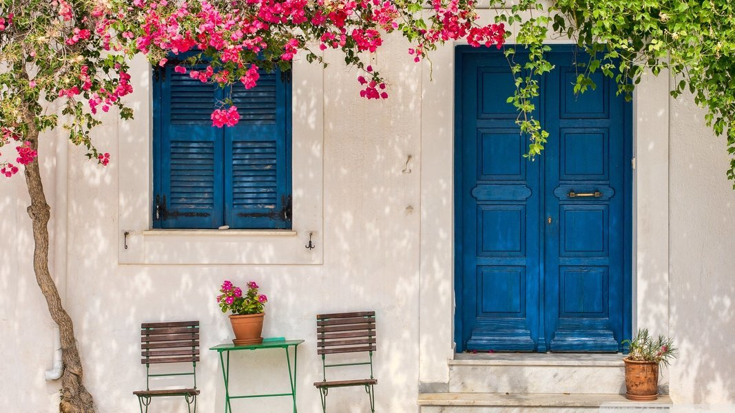 Greece - 7 days Holiday Package - Tour