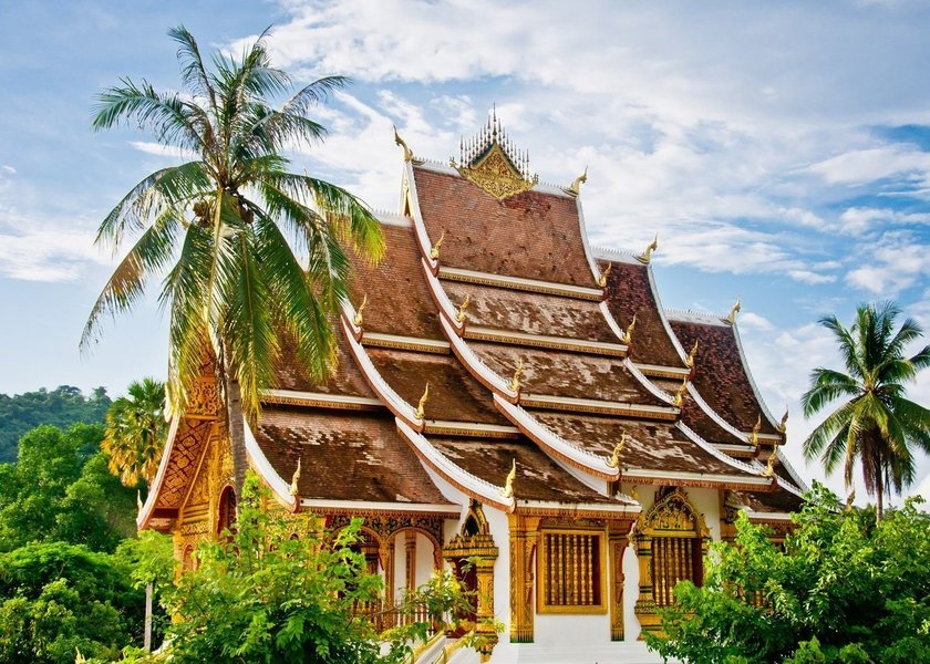 Best of Laos - Tour