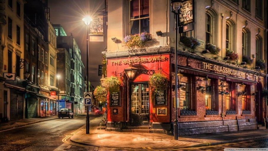 London & Scotland Combo Tour - Tour