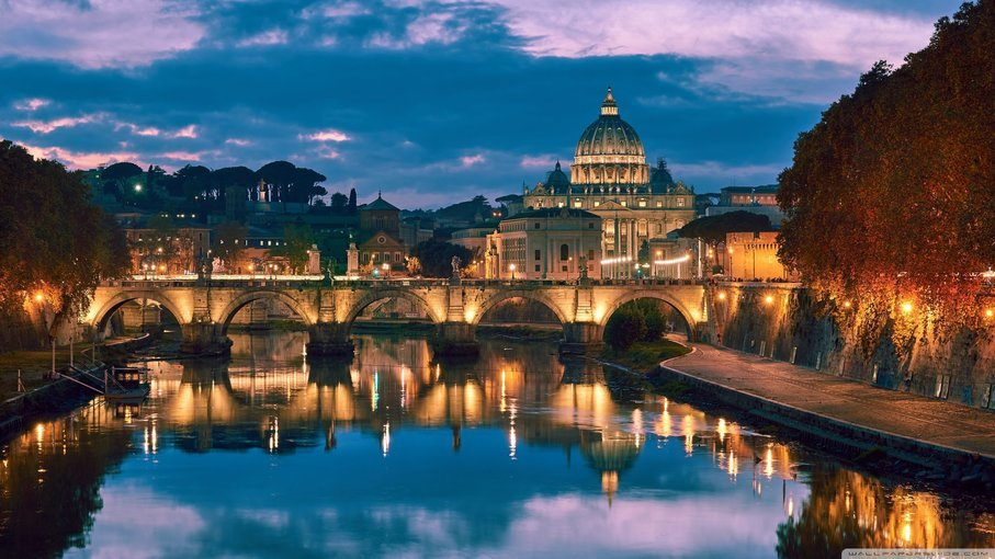 Marvelous Italy Tours - Tour