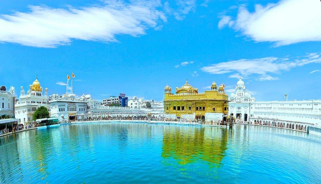 Golden Triangle With Rajasthan & Khajuraho - Tour