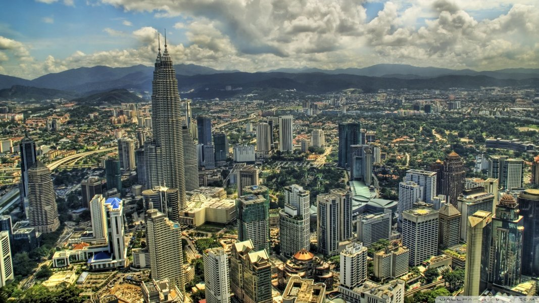 Sizzling Malaysia Tour Package - Tour