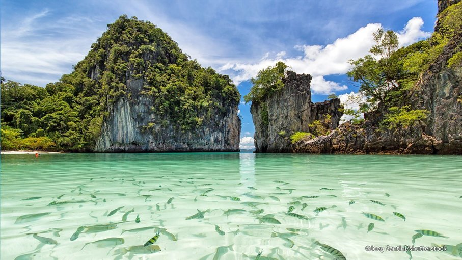 Phuket Bang Luxury Deal - Tour