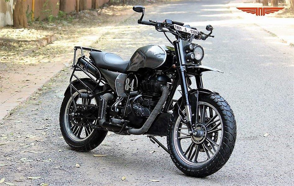 Cochin To Trivandrum Bike Trip - Tour