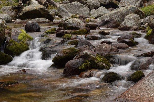 Waterfall Trekking - Tour