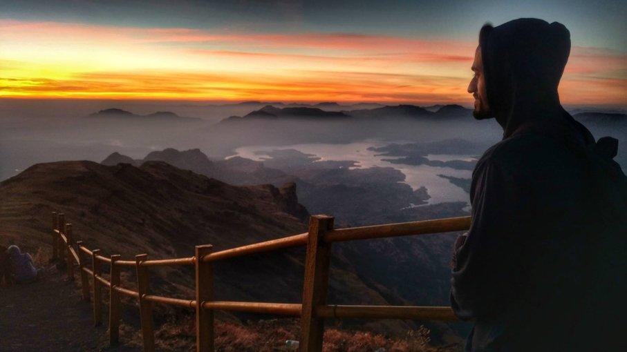 Kalsubai Trek Highest Peak of Maharashtra - Tour