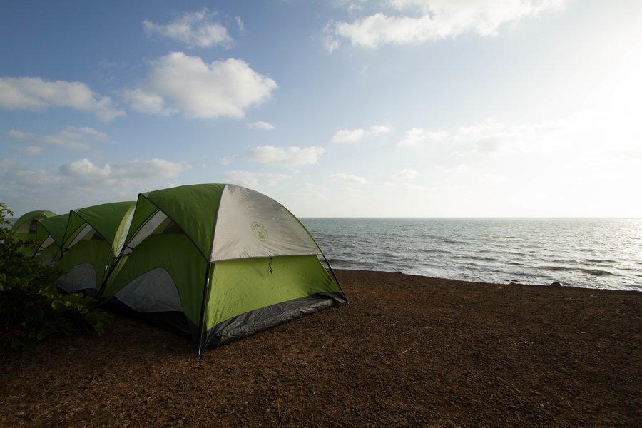 Kashid Beach Prime Camping - Tour
