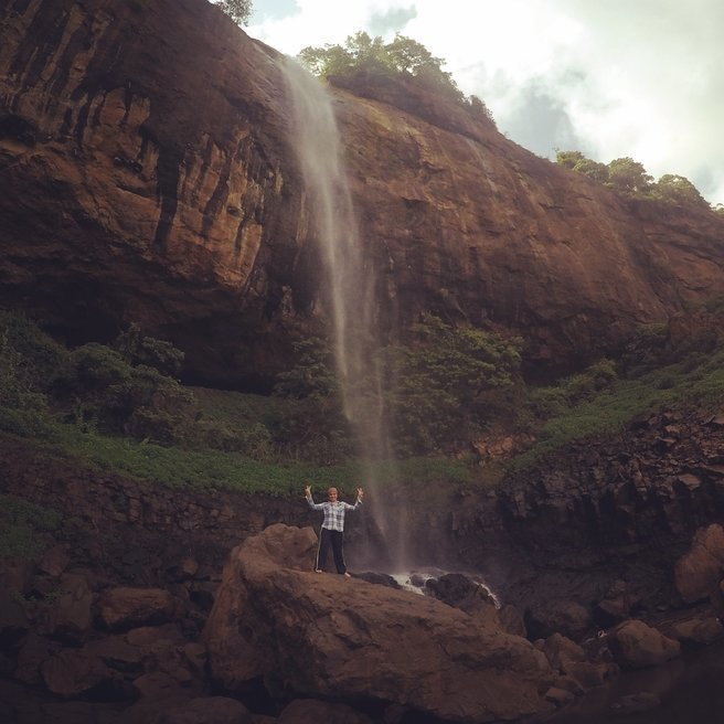 Sagargad Fort Trek - Tour