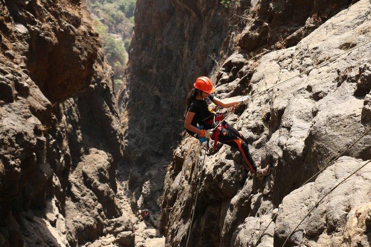 Sandhan Valley Trek and Camping - Tour