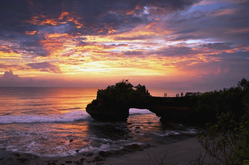 Eat Play Chill : #Indonesia Romantica - Tour