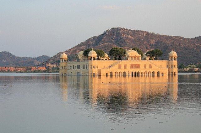Highlights Of Jaipur Sightseeing Tour - Tour