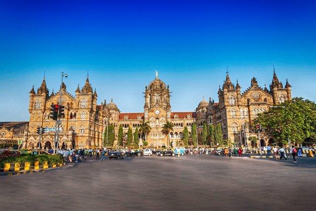 Mumbai Tours - Collection