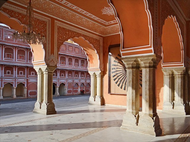 Jaipur Tours - Collection