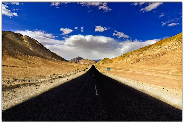 6N/7D Ladakh Tour - Travel Triangle - Tour