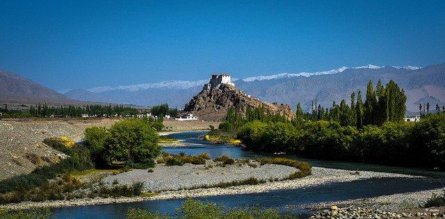 5N/6D Trip To Leh Ladakh - Tour