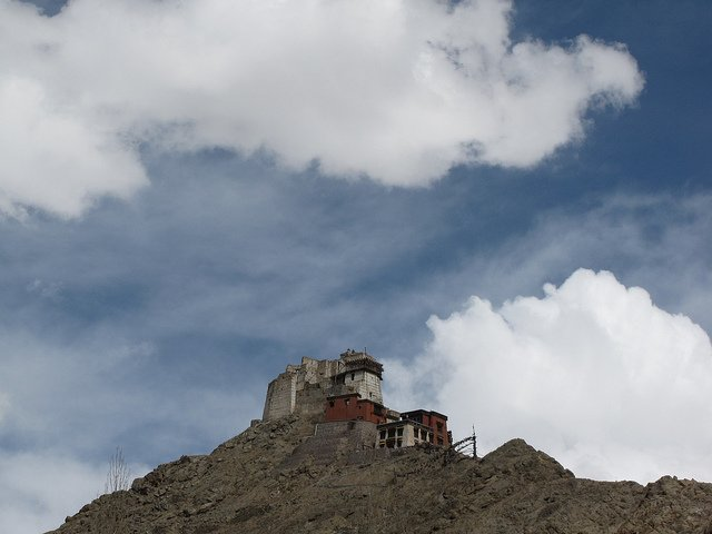 6N/7D Departure To Ladakh - Tour