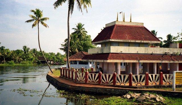 Kerala 6N/7D B2B Trip - Tour