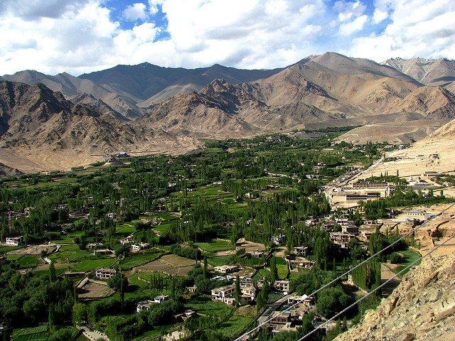 5N/6D Leh Ladakh Trip - Tour