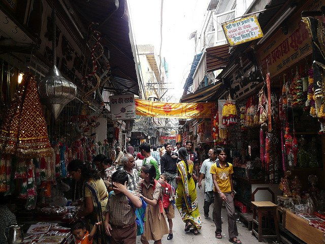 Old Delhi Bazaar Walking Tour - Tour