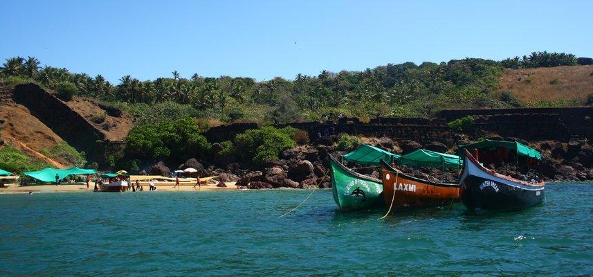 Grande Island | Snorkeling | Dolphin Safari - Tour