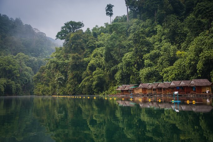 Thailand (Group Tours) - Collection
