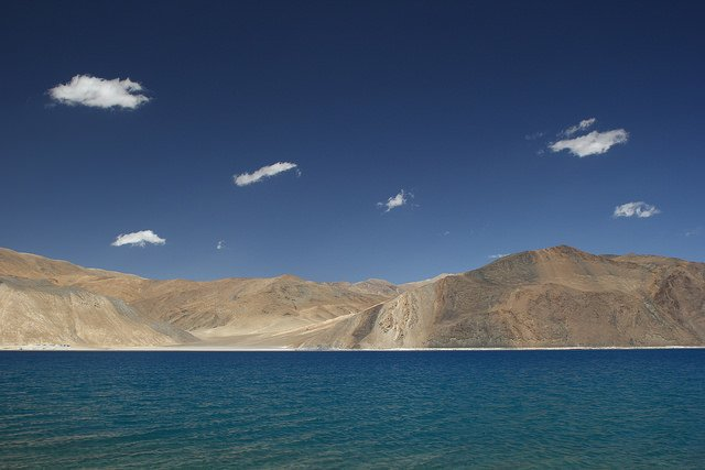 2 Nights Accommodation in Leh - Tour