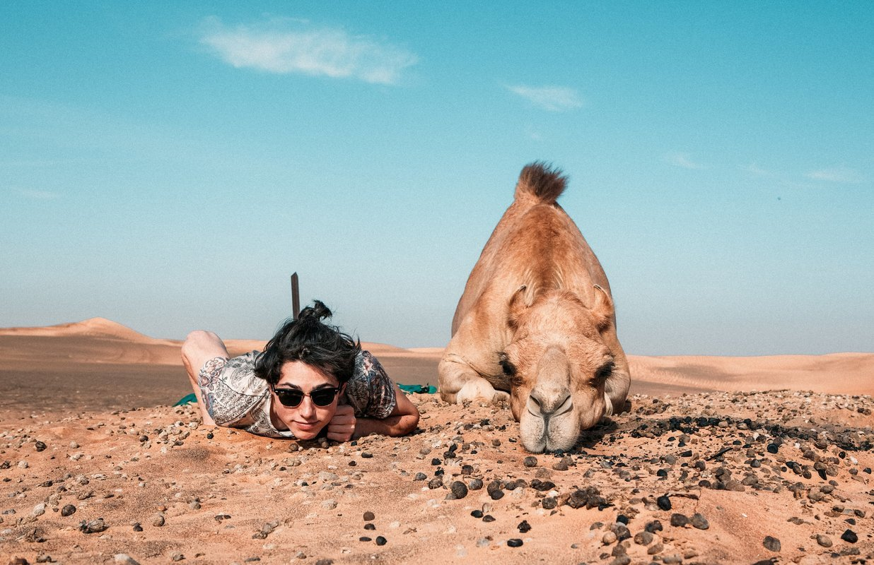 Dubai (Group Tours) - Collection