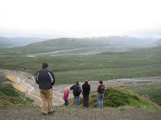Multiple Youth Camps (7 Destinations) - Tour