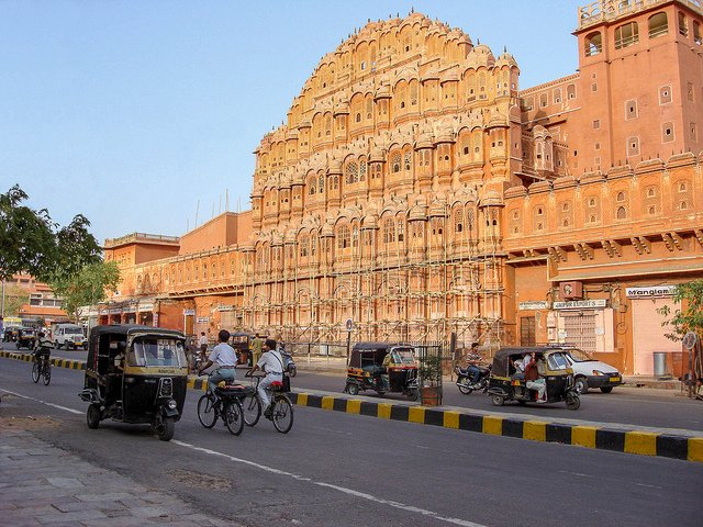 Jaipur Sightseeing - Day Tour - Tour