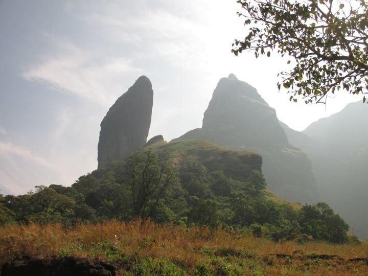 Bhairavgad Trek - Tour