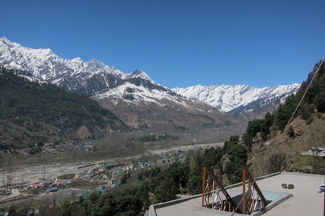 Himachal Fixed Departure Tour - Tour