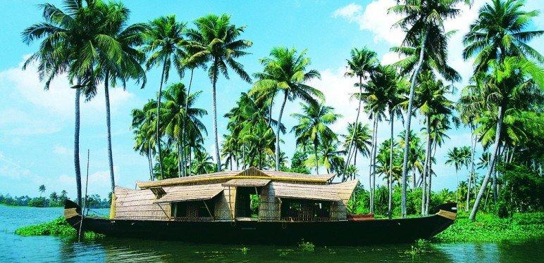 Mini Kerala Tour - Tour