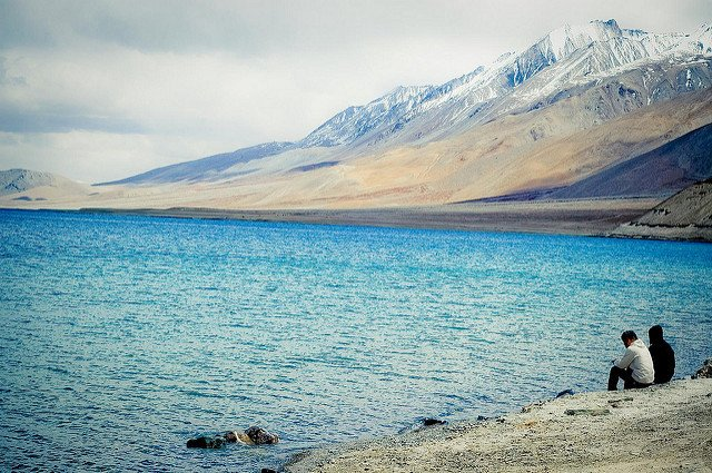 Ladakh Camp Trip 6N/7D - Tour
