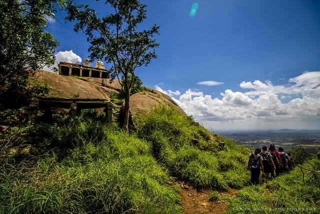 Independence Day Special - Trek to Uttari Betta - Tour