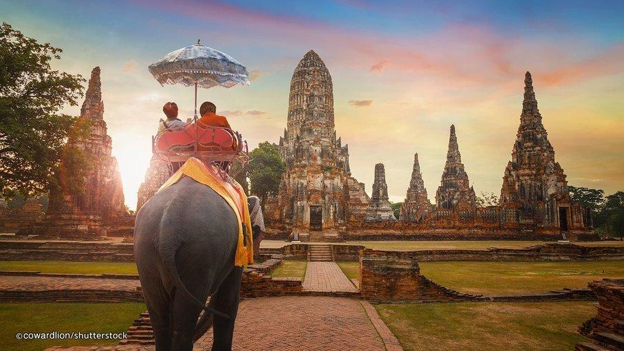 Ayutthaya Tour by Grand Pearl Tour - Tour