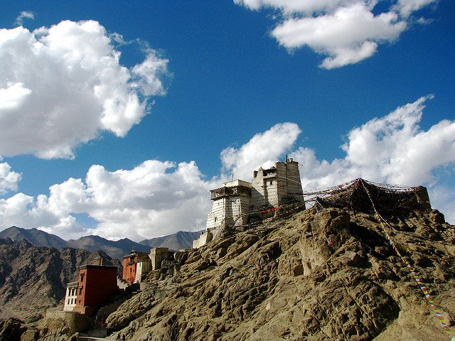 Ladakh Trip 7N/8D - Tour