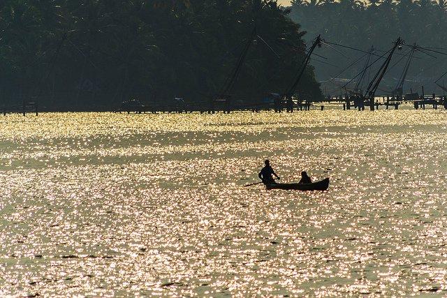 Kerala 4N/5D B2B Trip - Tour