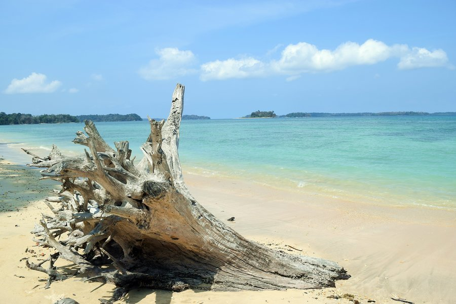 Turquoise Andaman Holiday - Tour