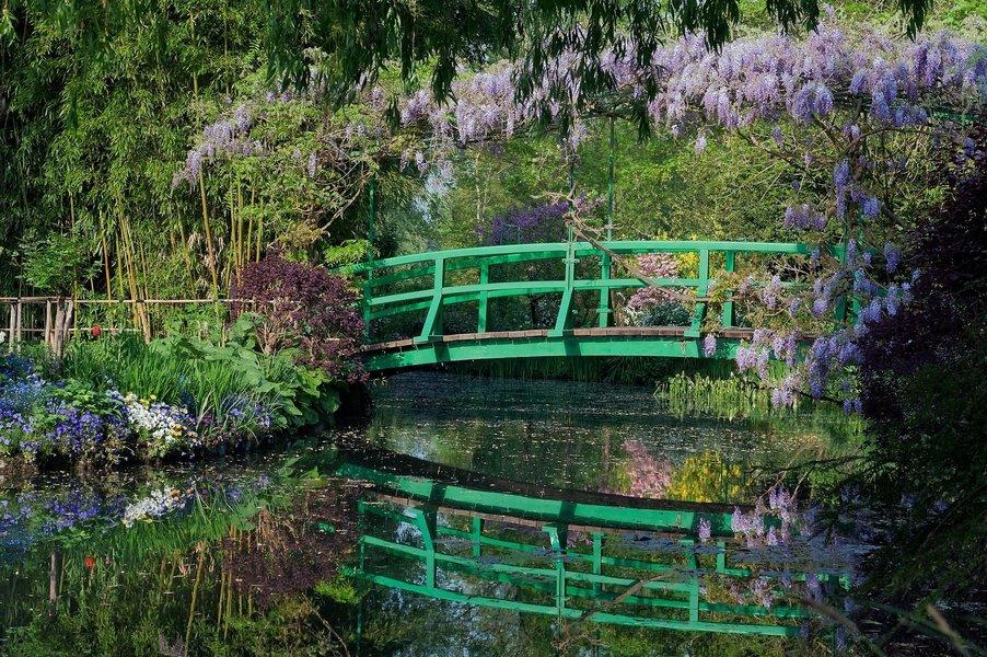 Giverny e Jardins de Monet - Collection
